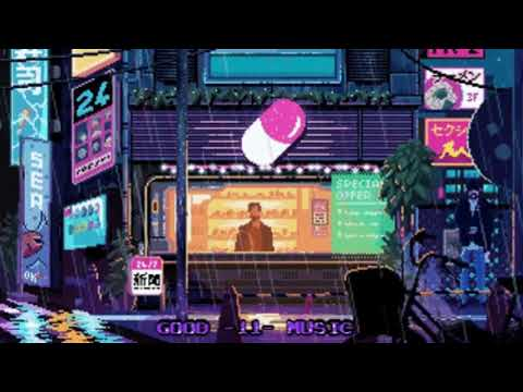 Lofi Hip Hop Radio - Beats To Study/Relax/To Sleep