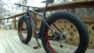 2014 Specialized Fatboy Expert Bike