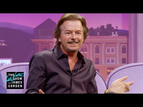 The Paparazzi Isn't Nice to David Spade