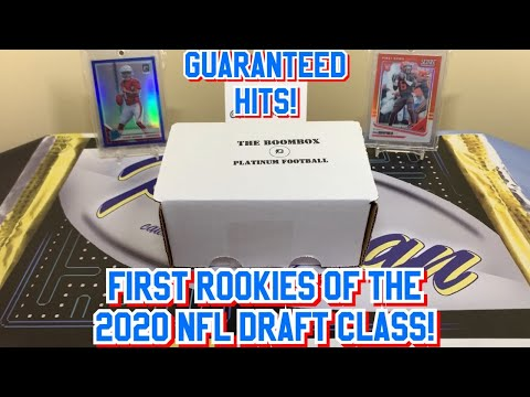 *first-rookies-of-the-2020-nfl-draft-class!*-the-boombox's-$100-platinum-football-box-break-(april)