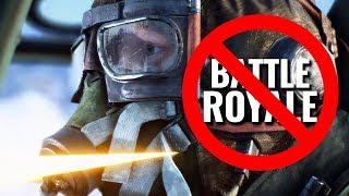 Top 5 Reasons Battlefield V Will FAIL