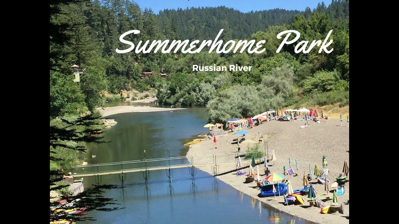 summerhome park community youtube