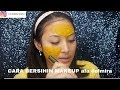 Cara menghapus makeup biar ga jerawatan | Delmira Anggita