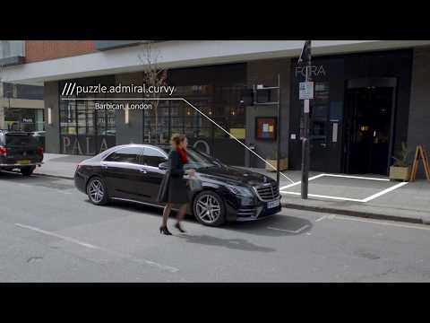 All you need to know about Mercedes-Benz GPS voice