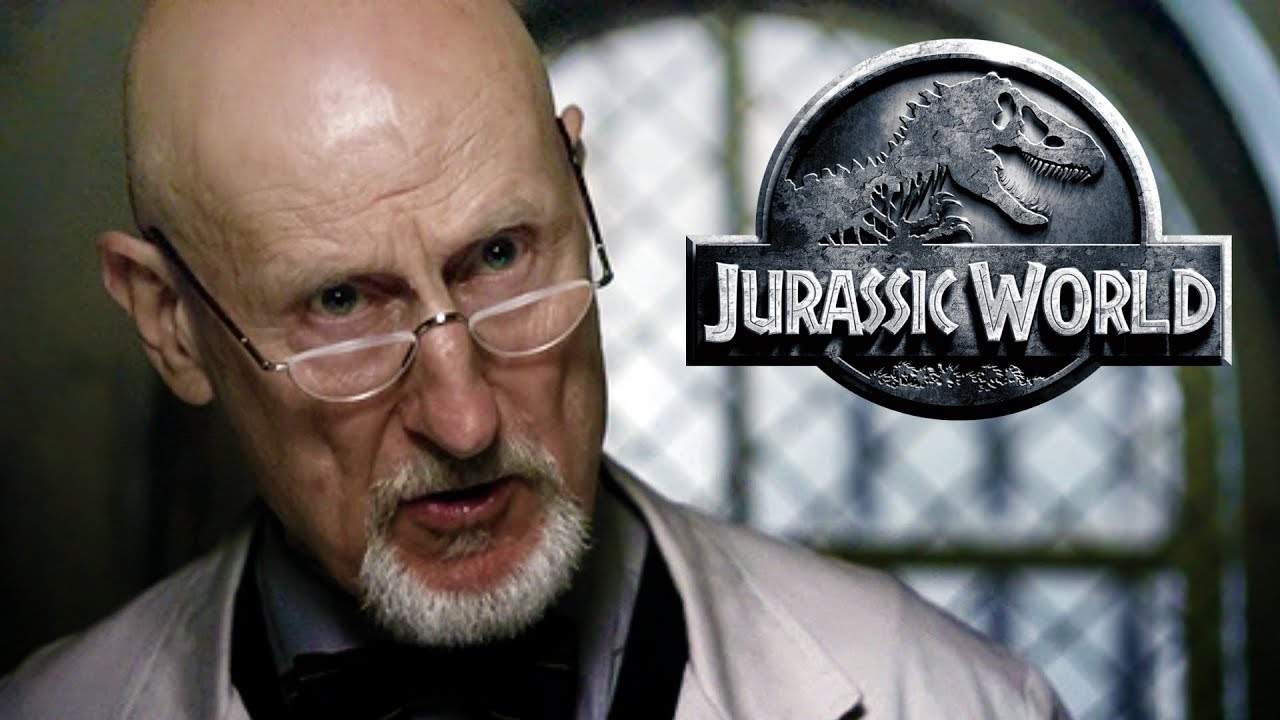 Jurassic Park Lockwood