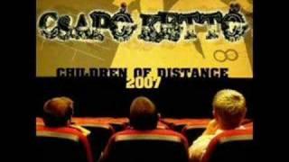 Children Of Dictance-Emlekezz Ram Remix