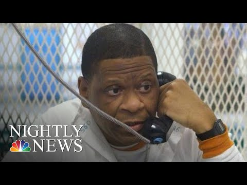 Mychal Maguire - Death Row Inmate Rodney Reed Speaks Out