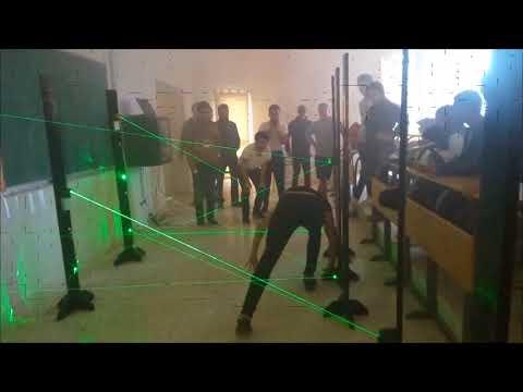 Laser Game - Rabat Casablanca Marrakech Tanger Fes