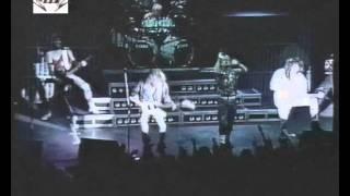 U.D.O. - Go Back To Hell (Live 1988)
