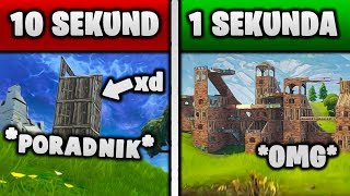 LEARN HOW to BUILD in a FORTNITE without ENEMIES?! Battle Royale! * Guide *
