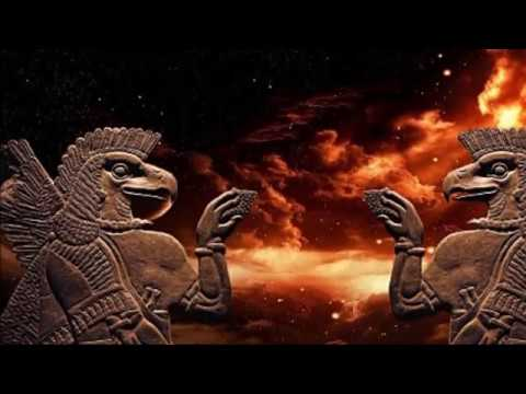 Bloodline Anomaly, Anunnaki, Enki And Extraterestrials - Michael Lee Hill with Glenn Bogue
