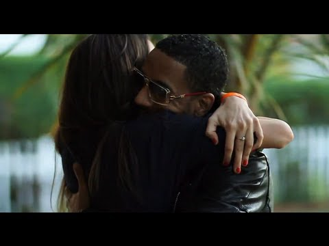 "Ryan Leslie - ""5 Minute Freshen Up"" In-Studio"