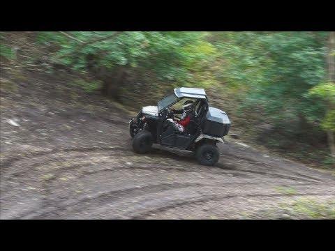 Honda Pioneer Review 2017