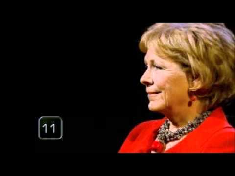 Celebrity Mastermind S08 E01 - Hilary Kay section - Life ...