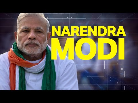 How is Narendra Modi shaping India?