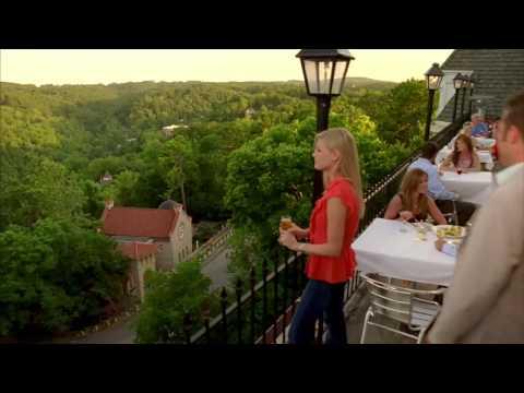 "Arkansas Parks & Tourism ""Cruise"""