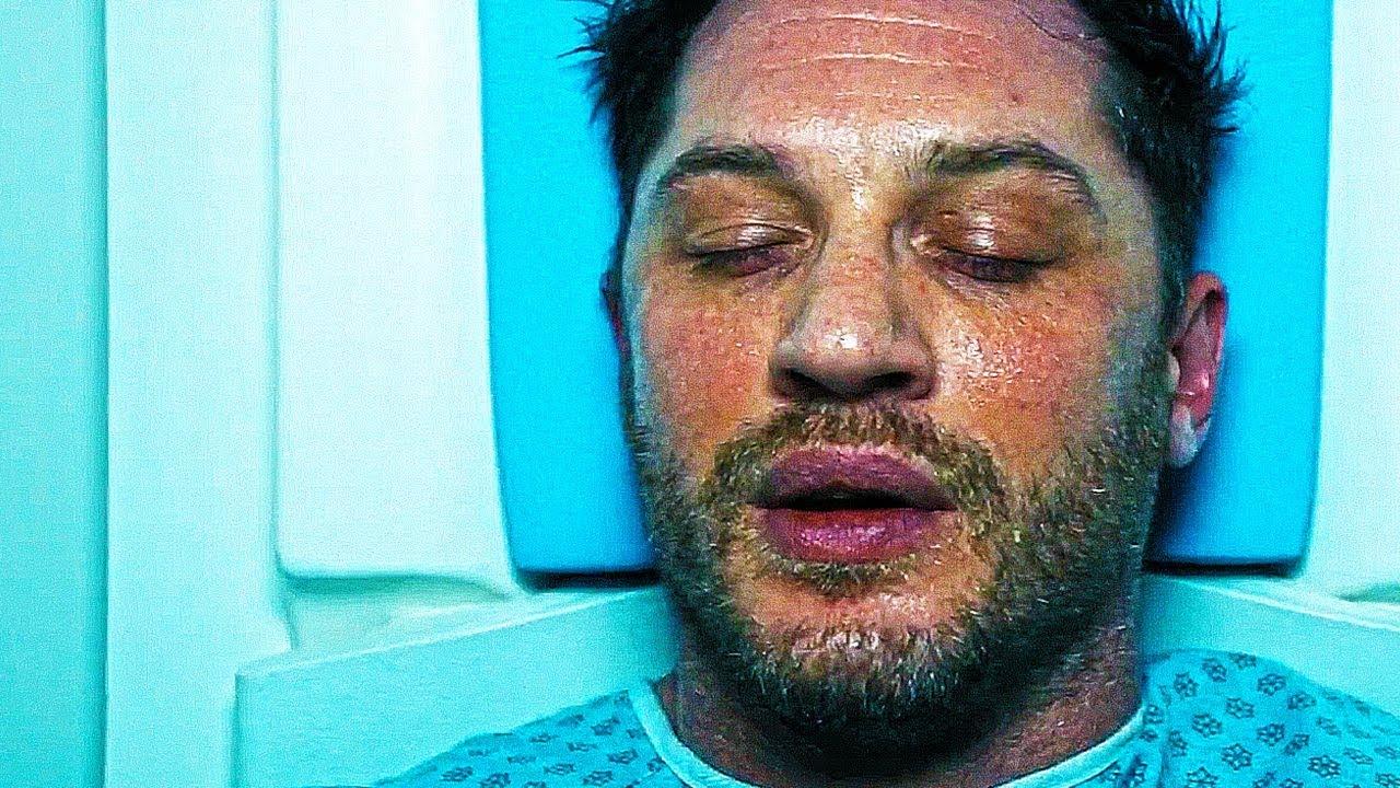 VENOM Trailer (Marvel 2018) Tom Hardy Superhero Movie HD