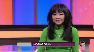 Hoàng Oanh - Talkshow giới thiệu show thu hình PBN 121