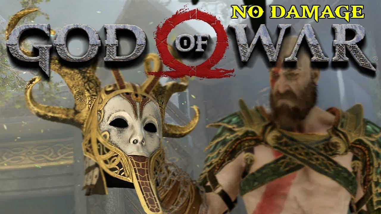how to open god of war hidden chambers