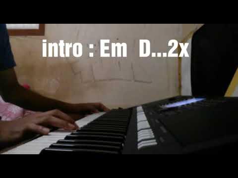 Jaran Goyang No Vocal Chord+lirik