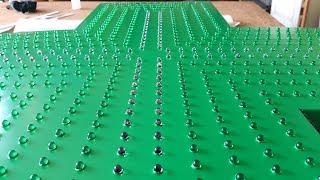 Аптечный световой крест 500 мм на 312 светодиода.Chemist light cross 500 mm by 312 LEDs(, 2016-04-06T08:31:05.000Z)