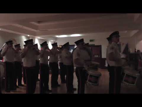 Ahoghill Loyal Sons of William @ North Ballymena Protestant Boys Concert 2018 (4)