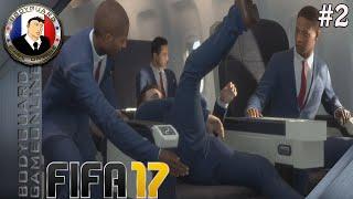FIFA 17 FR L'aventure Mode Histoire #2 On m'a donné ma chance ! Arsenal Merci