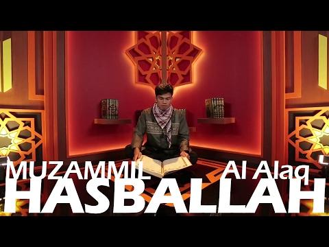 MUZAMMIL HASBALLAH - AL ALAQ