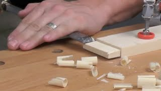 Infinity Cutting Tools - NAREX Pairing Chisels