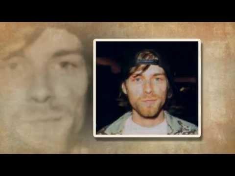 Kurt Cobain - Rare Song in karaoke