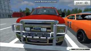 Ford, GMC, Chevy Trucks and More Farming Simulator 2013 Pt2