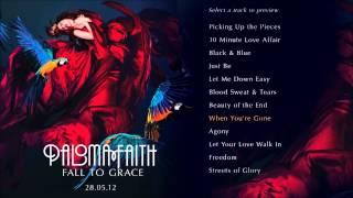 Paloma Faith - Fall to Grace (FULL ALBUM)