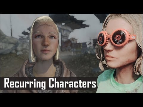 Fallout: Top 5 Characters Who Came Back – Fallout Series Recurring Characters thumbnail