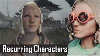 Fallout: Top 5 Characters Who Came Back – Fallout Series Recurring Characters