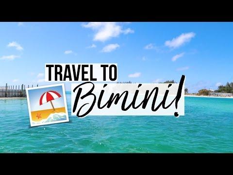 Traveling To Bimini Bahamas | Day One