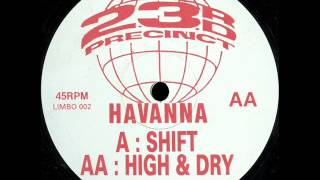 Havanna - Shift