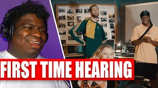 Nathan Dawe x KSI x Ella Henderson – Lighter (Acoustic) [Official Video] - REACTION