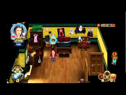 Das Haus Anubis Online Spiel