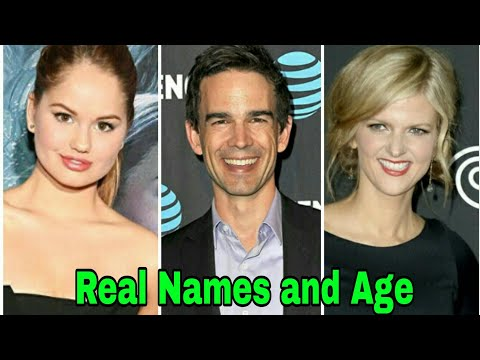 Insatiable Cast Real Names and Age  Season 1  2018