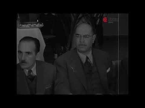 El cuarto poder. Noticiero mexiano / N371, 1947.