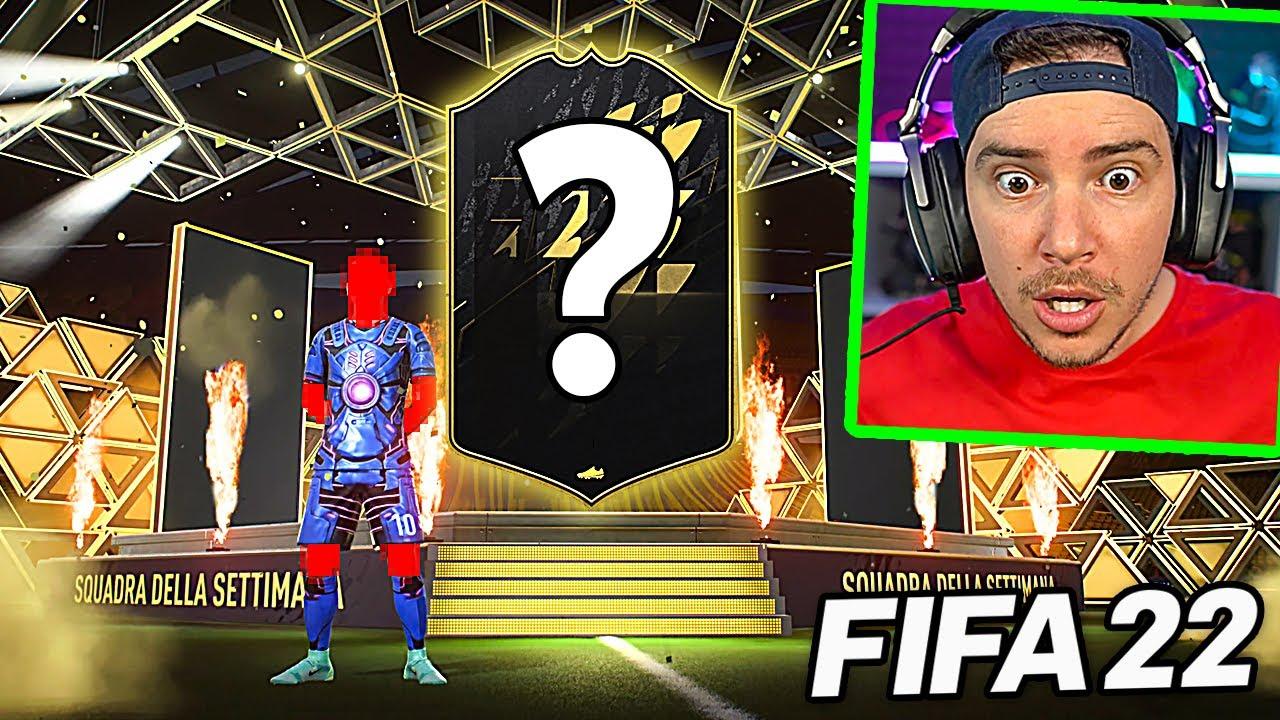 Download IL MIO MIGLIOR PACK OPENING su FIFA 22!! (per ora)