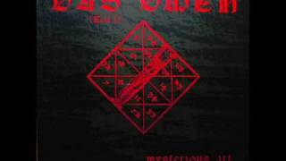 MYSTERIOUS ART Das Omen Teil 1 Ultrasound 12 Inch Mix