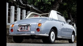 Nissan Figaro for sale JDM EXPO (9878, s8182)