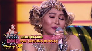 Download LEGENDARIS! Inul [ARJUNA BUAYA] - DMD Digoyang Inul (22/11) Mp3