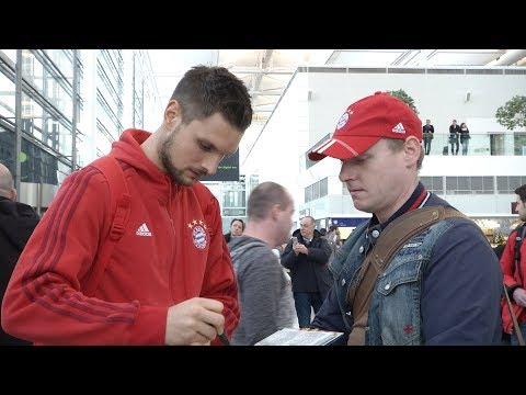 Bayern verlängert mit Ulreich | SPORT1