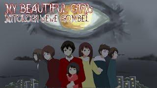 Wewe Gombel Full Movie ( eng sub) independent animation