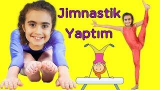 Mira Jimnastik Dersinde   Eğitici Spor su   UmiKids