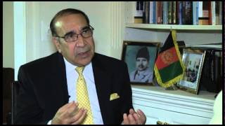 Ali Ahmad Jalali Part 2 2
