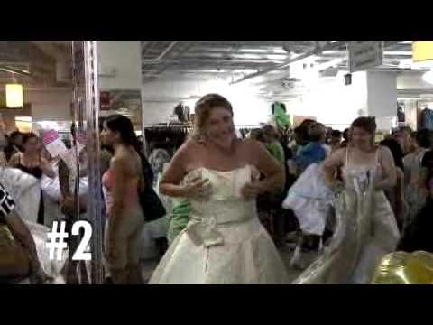 Brides Blitz Filene
