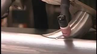 ТИГ сварка труб(TIG сварка труб http://www.svarcka.ru/ Сварка труб является процессом сложным, но сварить трубы можно, если использова..., 2014-02-13T13:32:05.000Z)
